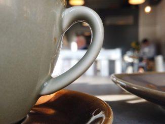 kawa w czasie diety